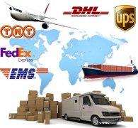 承接国外食品 液体,化学产品,胶水,化妆品,护肤品进口中国运